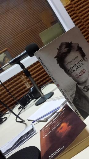 La misteriosa historia de Arthur Rimbaud y su viaje aJava