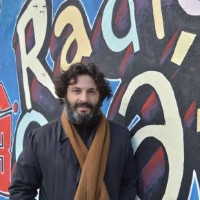 """Hernán Ronsino en """"Las lecturas"""", por Radio Gráfica89.3"""