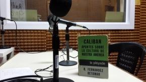 La historia de Calibán, símbolo de NuestraAmérica
