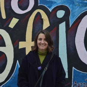 """Débora Mundani en """"Las lecturas"""", por Radio Gráfica89.3"""