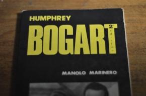 """El policial negro, parte II: Bogart y """"el frontera"""" de ManoloMarinero"""
