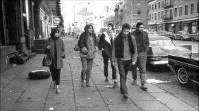 Bob Dylan, parte II: imaginando la escena folk de los'60