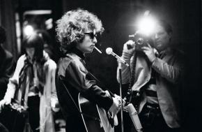 Bob Dylan, parte III: La revolución deJudas